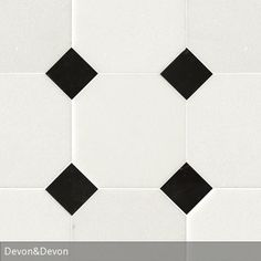 B&Q Black & white Tile effect Self adhesive Vinyl tile, Pack - B&Q for all your home and garden supplies and advice on all the latest DIY trends Tile Effect Vinyl Flooring, Cushioned Vinyl Flooring, Black And White Effect, Black And White Tiles, Black White, Bathroom Lino, Bathroom Floor Tiles, Self Adhesive Vinyl Tiles, Grey Bathrooms Designs