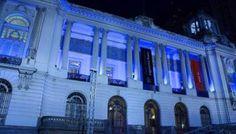 João Mendes de Jesus apoia Novembro Azul de combate ao câncer de próstata
