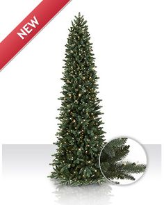 Our Manhattan Pencil Tree offers a realistic display in a slim package. It has a mix of PE & PVC needles in a deep green color for a full, dense look. Make this tree a gorgeous holiday addition to your home! Pencil Christmas Tree, Unique Christmas Trees, Christmas Baby, Pencil Trees, Green Colors, Manhattan, Slim, Deep, Display