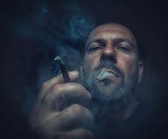 #SMOKED.... by Jacek Moszej #fineartphotography #photography