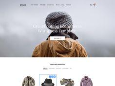 E-commerce Template #16 by Michal Zulinski