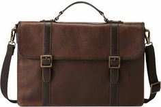 Fossil Bags, Estate Portfolio Brief on shopstyle.com