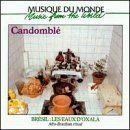 Candomblé / Afro-Brazilian Music - See http://astore.amazon.com/orixsoulofthe-20/detail/B000001N8F