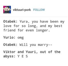 #yurionice #otayuri #otabekaltin #yuriplisetsky