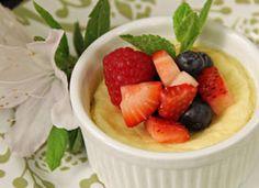 Recipe: Mini Summer Berry Cheesecakes | PCC Natural Markets