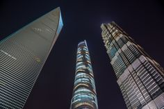 SHANGHAI   Shanghai Tower   632m   2073ft   128 fl   Com - Page 1153 - SkyscraperCity
