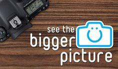 """Crowdfunding-Kampagne von Kilian Kunz. Du möchtest mehr aus Deiner Kamera herausholen? Sehen Deine Fotos immer öfter gleich aus? Dir fehlt es an Inspiration für neue Motive? Du liebst Herausforderungen? Dann sind die Inspirations- und Aufgabenkarten """"bigger picture"""" genau das Richtige für..."""