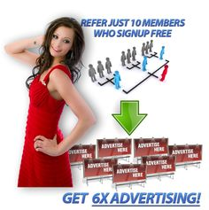 Link Cloaking, Conversion Tracking and Viral Advertising All In One. The Most Powerful Advertising Tool On The Planet! Get It FREE! Viral Advertising, Advertising Tools, Advertise Here, Solo Ads, Hobbies And Crafts, Worlds Largest, How To Make Money, Digital, Store