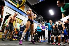 CrossFit Active Performance named the Best CrossFit by voters on the Orange County HOT LIST #ilovemybox
