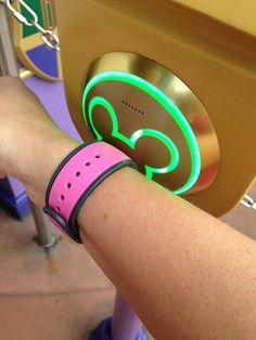 A Beginner's Guide to Disney World Magic Bands