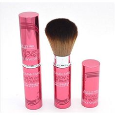 Hunputa 1PC Makeup Retractable Blush Brushes Set Foundation Powder Eyeshadow Brush ** To view further for this item, visit the image link. (This is an affiliate link) #SkinCare