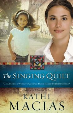 Kathi Macias pens another powerful read that helped me get to know Fanny Crosby a brilliant song writer, powerful speaker and so much more READ my REVIEW http://psalm516.blogspot.com/2014/08/the-singing-quilt-by-kathi-macias.html Thanks to The Book Club Network www.bookfun.org for the review copy