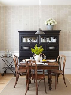64 Ideas for Dining Room Decorating
