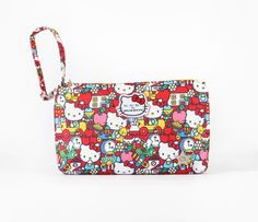 Ju-Ju-Be x Hello Kitty Pouch: Be Quick