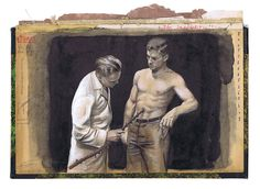 Gideon Kiefer Stigmata+-+The+Incredulity+%2875dpi%29.jpg (808×591)