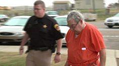 Former Pastor Indicted, More Than A Dozen Sex Crimes