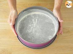 Gâteau basque, la recette expliquée en détails, Recette Ptitchef One Pic, How Are You Feeling, Dessert, Canning, Period, Amazing, Blog, Pastries, Wooden Spoons