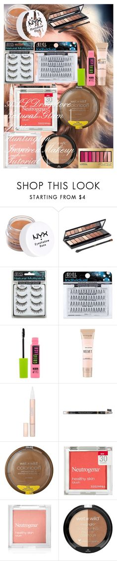 """""""ALL Drugstore Natural Glam 