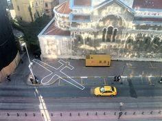 'Drone Shadow' (James Bridle)