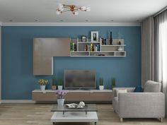 Дизайн-интерьера квартира 126 м2 г.Тольятти