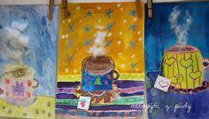 U nás na kopečku: horký čaj Still Life, Painting, Art, Basteln, Craft Art, Paintings, Kunst, Gcse Art, Draw
