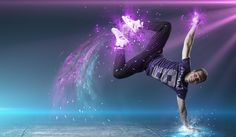 DanceCoolTour Shooting