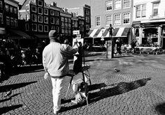 De streek van het Lieverdje   Oog op Amsterdam