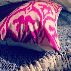 Turkish delight @pinksilk @love the fabric