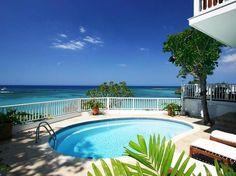 Soak up the sun in St. Ann, Jamaica