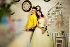 Wedding Photography  ~ By: De Santia Bridal House http://www.wedding.com.my/category-bridal-house/15