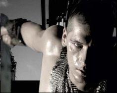 A blog dedicated to Rammstein drummer Christoph Schneider.