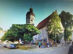 #Café #Aegidius in Hann. Münden, Niedersachsen