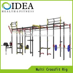 Multi Crossfit Rig Photo, Detailed about Multi Crossfit Rig Picture on Alibaba.com.