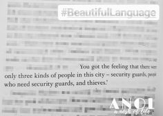 #BeautifulLanguage excerpt from The Ministry of Utmost Happiness by Arundhati Roy.  #amreading #reading #booklove #bookstagram #bookbites #readersofinstagram #anoshoflife #ANOL