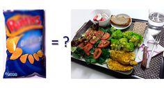Ingesta de calorías y saciedad