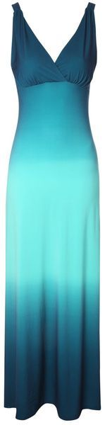 Ombre Maxi Dress!!!!!! LOVE!!!!!