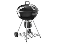 Napoleon Gril na dřevěné uhlí KETTLE NK22CK-L Best Smoker Grill, Charcoal Grill Smoker, Best Charcoal Grill, Charcoal Bbq, Gas Bbq, Barbecue Grill, Grilling, Bbq Guys, Grill Sale