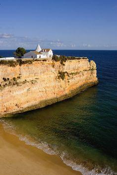 Praia Senhora da Rocha, Armação de Pera, Algarve  Portugal