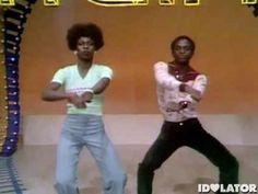 In Honor Of Don Cornelius: The 10 Best 'Soul Train' Line Dances ...