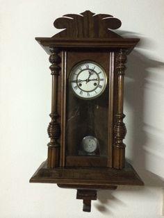 Reparaciones de relojes vintage mi