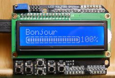 A small LCD screen can be extremely helpful with small microcontroller projects. Not everything needs to communicate to a fancy server using an ESP8266. However, if the simplicity of the character …