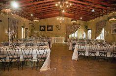 Wedding venue. Die Akker.
