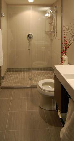 2010 Tour of Remodeled Homes modern bathroom