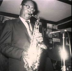 Earl Bostic- Melodic Master of the Alto Saxophone - respected by all saxophonists, but music was a business to him.