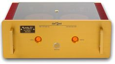 darTZeel  Power NHB-108 MODEL ONE