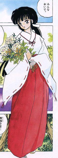 Inuyasha volume: 8 ch.5