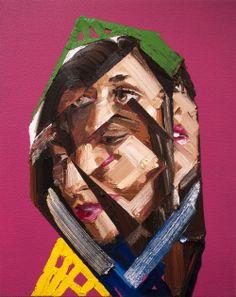 Erik Olson. New work by Erik Olson (Previously on Supersonic)....