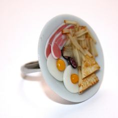 English breakfast ring