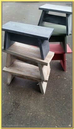 Small Woodworking Projects, Learn Woodworking, Popular Woodworking, Woodworking Furniture, Diy Wood Projects, Woodworking Crafts, Wood Furniture, Woodworking Plans, Easy Projects