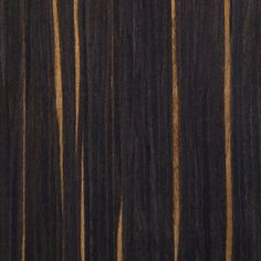 61118 Ebony Straight Grain Bright Silk Treefrog Real